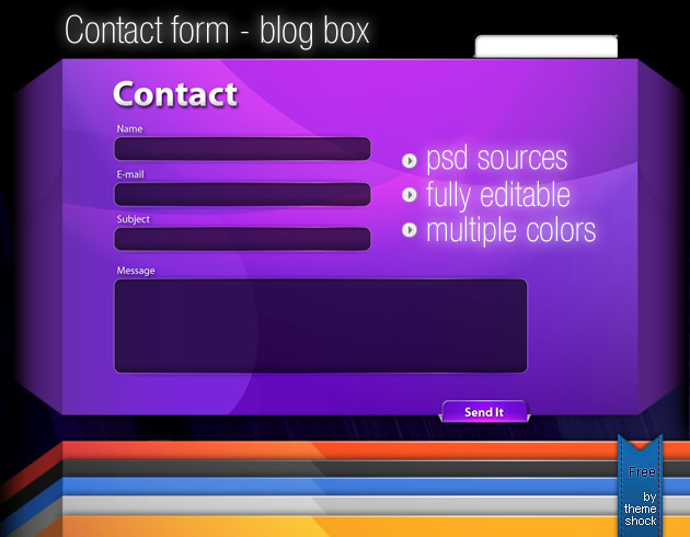 psd-contact-form
