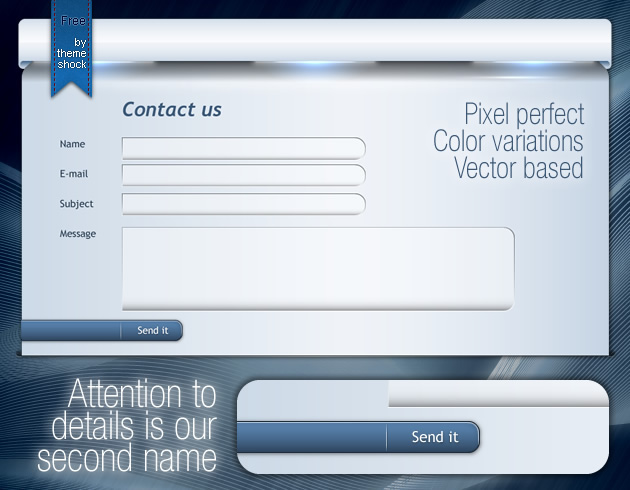 modern-contact-form